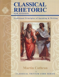 Classical Rhetoric with Aristotle