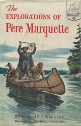 Explorations of Père Marquette