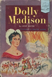Dolly Madison