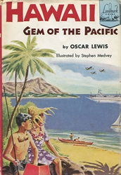 Hawaii, Gem of the Pacific