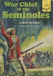 War Chief of the Seminoles