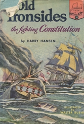 Old Ironsides: The Fighting Constitution
