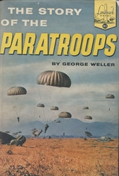 Story of the Paratroops