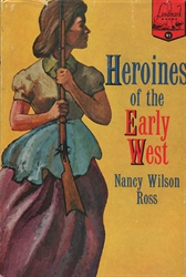 Heroines of the Early West