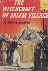 Witchcraft of Salem Village