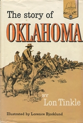 Story of Oklahoma
