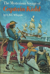 Mysterious Voyage of Captain Kidd