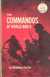 Commandos of World War II