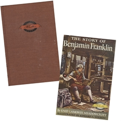 Story of Benjamin Franklin