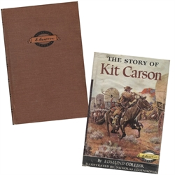 Story of Kit Carson