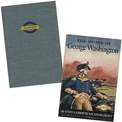 Story of George Washington