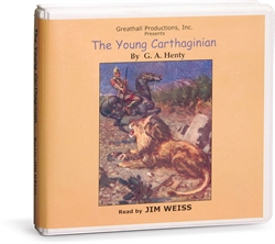 Young Carthaginian - CD