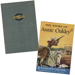 Story of Annie Oakley
