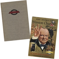 Story of Winston Churchill