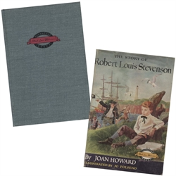 Story of Robert Louis Stevenson