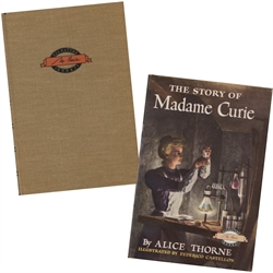 Story of Madame Curie