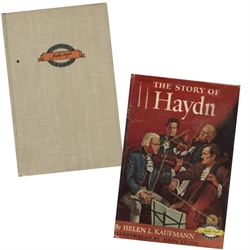 Story of Haydn