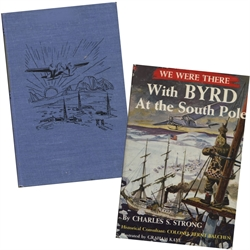 We Were There with Byrd at the South Pole