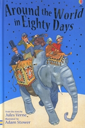 Around the World in Eighty Days (Adapted)