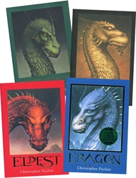 Inheritance Cycle - Hardcover set