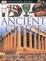 DK Eyewitness: Ancient Greece