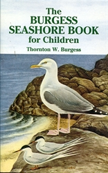 Burgess Seashore Book for Children