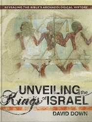 Unveiling the Kings of Israel