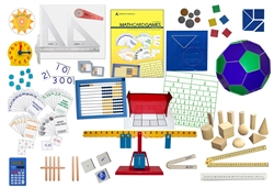 RightStart Mathematics - Manipulative Set