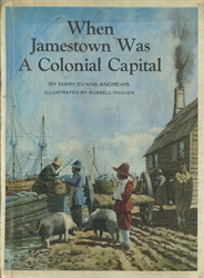 When Jamestown Was a Colonial Capital