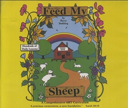 Feed My Sheep - 7 DVD Set