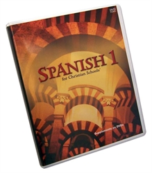 Spanish 1 - DVD Supplement (old)