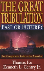 Great Tribulation: Past or Future?