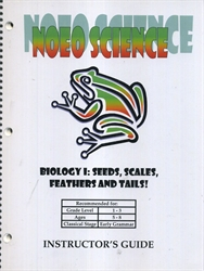 Noeo Biology 1 - Instructor's Guide