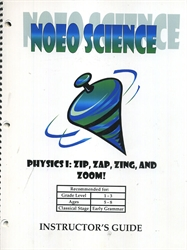 Noeo Physics 1 - Instructor's Guide
