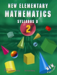 New Elementary Mathematics 2 - Textbook