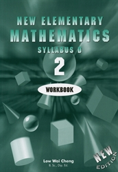 New Elementary Mathematics 2 - Workbook
