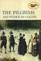 Pilgrims and Plymouth Colony