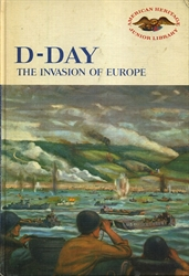 D-Day: The Invasion of Europe