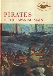 Pirates of the Spanish Main