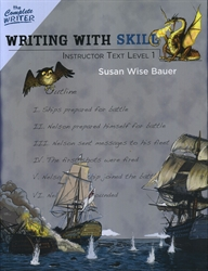 Writing With Skill Level 1 - Instructor Text