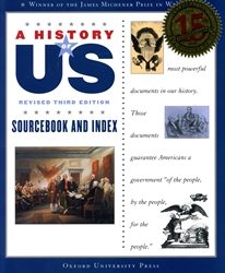 History of US Book 11: Sourcebook and Index