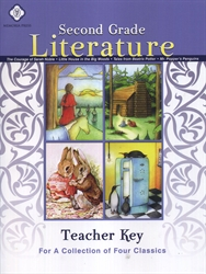 Second Grade Literature - MP Teacher Guide