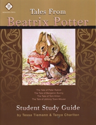 Tales from Beatrix Potter - MP Student Guide