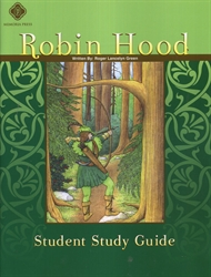 Adventures of Robin Hood - MP Student Guide