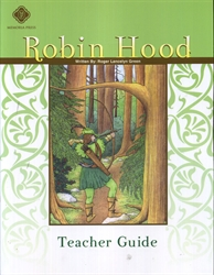 Adventures of Robin Hood - MP Teacher Guide