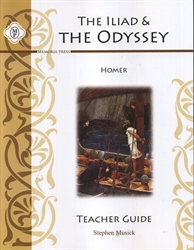 Iliad & Odyssey - MP Teacher Book