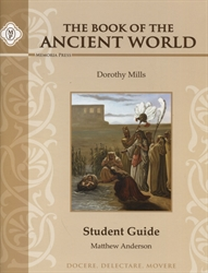 Book of the Ancient World - Student Guide