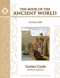 Book of the Ancient World - Teacher Guide