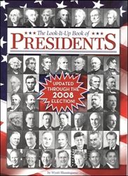 Look-It-Up Book of Presidents