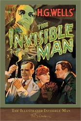 Illustrated Invisible Man